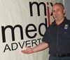 Trei oameni au renuntat la 30 de ani de salarii, pentru propria companie de publicitate outdoor