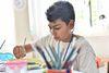 Dumbrava Vlasiei ii invita la joaca pe copiii cu deficiente de auz de la Fundatia Light Into Europe