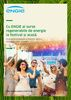 "Solutii alternative de energie ca sa ajungi la festival. ,,Green Race to UNTOLD"" cu ENGIE si McCann PR"