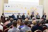Prima data in Romania, cele 5 partide din Parlament au stat la masa despre locul Romaniei in UE