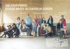 Parlamentul European informeaza 500 Milioane cetateni. Act, React, Impact pentru alegeri.