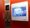 Elevate estimeaza 150.000 EUR din reclame video in lift, pana la sfarsitul anului