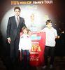 European Excelence Awards pentru McCann PR, Coca-Cola FIFA 2010
