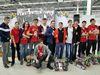 Locul I la FTC Rusia Open pentru echipa de robotica AutoVortex Romania. Calificati la Campionatul Mondial de Robotica din SUA