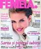 FEMEIA. se pozitioneaza revista cu 'cea mai mare audienta pe segmentul revistelor lunare pentru femei'