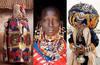 Traditii si multiculturalism la Festivalul Ambasadelor. Cea mai complexa expozitie de costume traditionale si ornamente