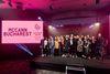 McCann Worldgroup - Reteaua Anului, McCann Bucharest - Agentia Anului la Golden Drum 2018