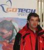 Salvamont Prahova, sponsorizat cu 30.000 lei, in echipamente Gotech