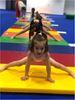 Sala GymNadia s-a redeschis si a reluat cursurile de initiere in gimnastica si educatie fizica