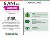 Bilant Alcohelp sustinut de Heineken: Peste 70.000 de persoane avizate de riscurile abuzului de alcool