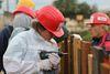 36 case in doar 5 zile. Familii cu venituri mici - beneficiari si voluntari in constructia Big Build