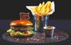 Produse romanesti cu retete americane in meniul Hard Rock Cafe Bucuresti