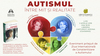 Autismul - intre mit si realitate. Eveniment la Carturesti cu lansare de carte premiata de Autism Society of America.
