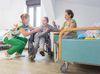 600.000 euro pentru ingrijirea bolnavilor, dupa campania Hospice de redirectionare a 20% din impozitul pe profit