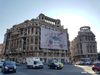 Hotnews: Mesh publicitar pe Monument Istoric. Euromedia Group amendata cu 450 de euro