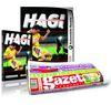 Hagi ar putea marca 200.000 EUR in casieria Gazetei Sporturilor