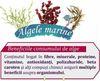 Impactul consumului de alge marine in sanatatea alimentara