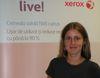 Fost PR la Bergenbier, Ioana Bulat a plecat la Xerox