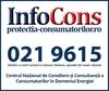 Asociatia de protectia consumatorilor Infocons avertizeaza asupra alegerii furnizorului de energie