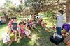 Donatii de peste 51,000 euro catre SOS Satele Copiilor prin campania KFC - Bucket de bine