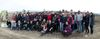 Peste 10.000 de salcami, stejari si ulmi, plantati de echipele Leroy Merlin in trei zone rurale din tara