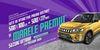 LONCOLOR in campanie promotionala de vara cu 1000 de premii instant si marele premiu, o masina Suzuki Vitara