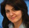 Larisa Toader a fost numita CSD la Ogilvy Public Relations
