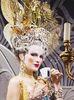DraftFCB a lansat, pentru Lavazza, The Most Majestic Espresso Experience