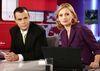 Cuplu nou la stirile Realitatea TV
