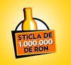 Sticla de 1 Milion lei (Murfatlar): 2 Milioane participari si 350.000 tinte mobile marketing