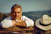 Mircea Radu ia la pas muntii cetatilor dacice, in cautare de legende si retete traditionale pe povesticugust.ro