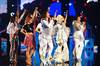 Sound Design de Broadway in premiera la cel mai asteptat musical. MAMMA MIA, din 24 mai la Sala Palatului din Bucuresti