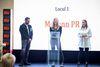 MCCANN PR, pe primul loc Biz PR Awards Romania. Top 10 BIZ cele mai performante agentii de PR 2021