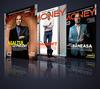 Money Magazine vinde publicitate exclusiv prin Lion House.