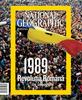 National Geographic n-a vrut publicitate pentru 1989 - Revolutia Romana in imagini