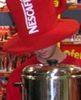 Nescafe RedCup, cu promoteri Lowe