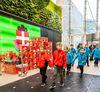 Ogilvy Romania si Globalworth Foundation au implinit 700 de dorinte de Craciun