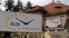 Sediul ALDE. O Romanie liberala sa incalce Legea Publicitatii Outdoor. Zona protejata Arcul de Triumf, in Dosarul Publicitatii Stradale.