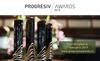 Inscrierile la premiile industriilor de retail si FMCG - PROGRESIV AWARDS 2019, pe ultima suta de metri