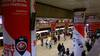 Cererea SINDOMET vs Metrorex, respinsa.Sentinta rezilia contractul si publicitatea pe coloane si ecrane