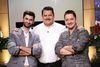 Noi ''Jocuri de celebritate'' cu Mihai Bobonete, Octavian Strunila si Paul Ipate la Pro TV