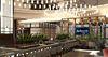 Investitie de 24 milioane de euro in Radisson Blu Bucuresti. Transformare spectaculoasa a zonei de lobby si gradina