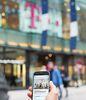 Kommunikation mit GMP und Media Investment. Din 12 septembrie, Romtelecom si Cosmote trec sub Telekom Romania