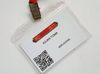 Premiera RoDirect 2011: Ecusoanele au encodate carti de vizita in QR code