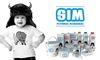 Cel mai mare procesator de lapte cu capital romanesc lucreaza cu agentia fondata de Lucian Georgescu. Simultan, dupa branding - Lactate SIM, a ales GAV.