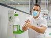 SKODA AUTO isi reia productia din 27 aprilie, implementand peste 80 de reguli obligatorii pentru prevenirea infectarii angajatilor