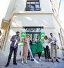 Pe fondul mentinerii restrictiilor in spatiile din restaurante, Starbucks continua cu o noua locatie stradala. Piata Universitatii din Bucuresti