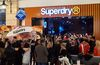 Cea mai mare companie de fashion retail din sud-estul Europei lanseaza Superdry in Romania