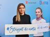 Dorna si Salvati Copiii Romania au lansat, alaturi de Simona Halep, proiectul ,,Strigat de viata'', in cadrul campaniei ,,Grija pentru copii''