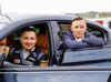 Pro TV de weekend pe cele mai noi modele de masini si teste la SuperSPEED cu Giurgea si Bratu